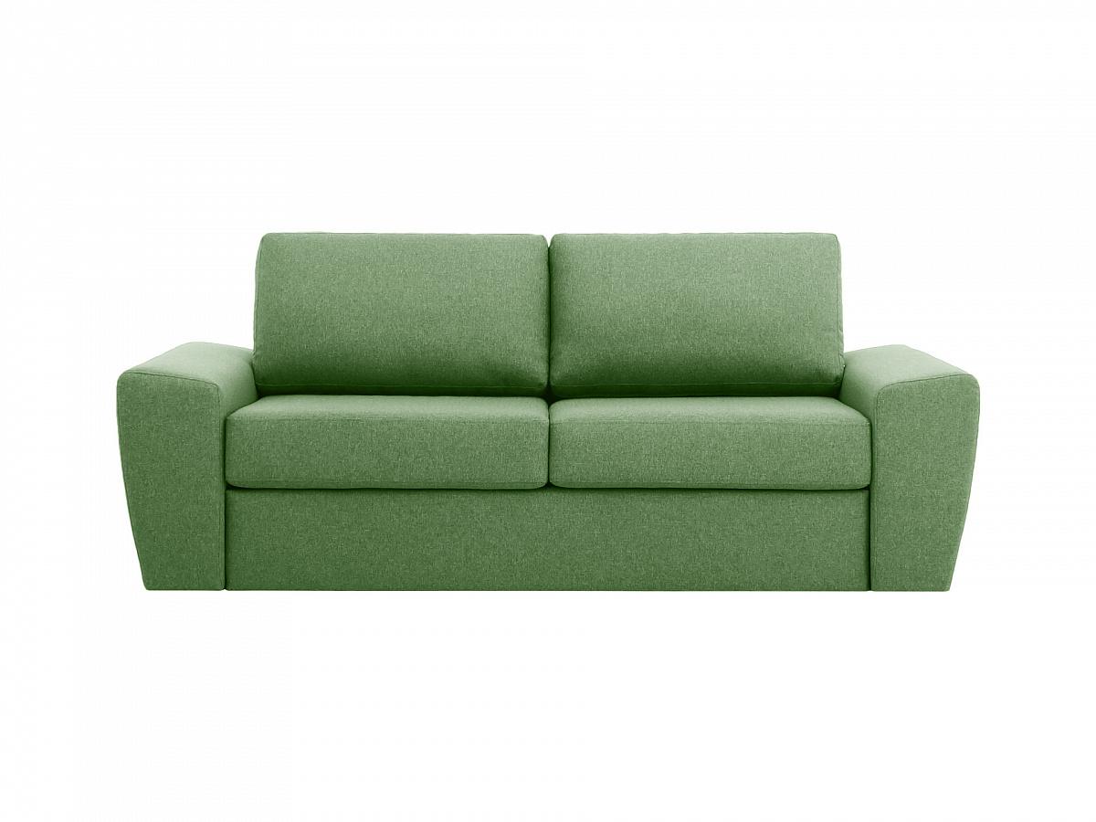 Ogogo диван peterhof зеленый 112197/3