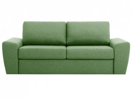 Диван peterhof (ogogo) зеленый 212x88x96 см.