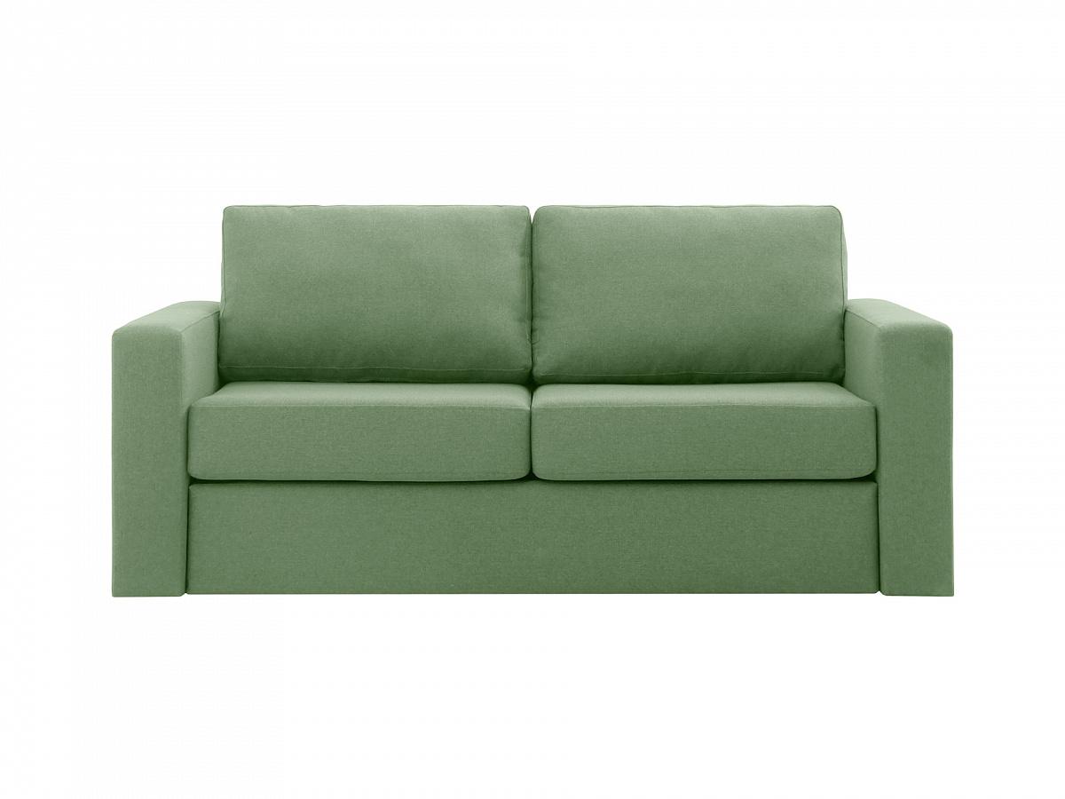 Ogogo диван peterhof зеленый 112198/1