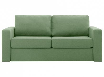 Диван peterhof (ogogo) зеленый 193x88x96 см.