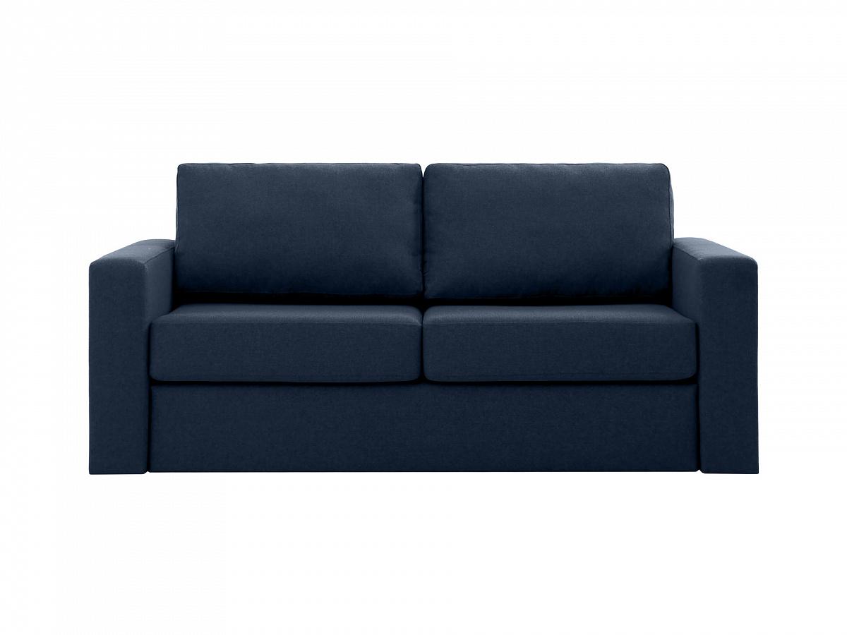 Ogogo диван peterhof синий 112199/6