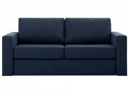 Диван peterhof (ogogo) синий 193x88x96 см.