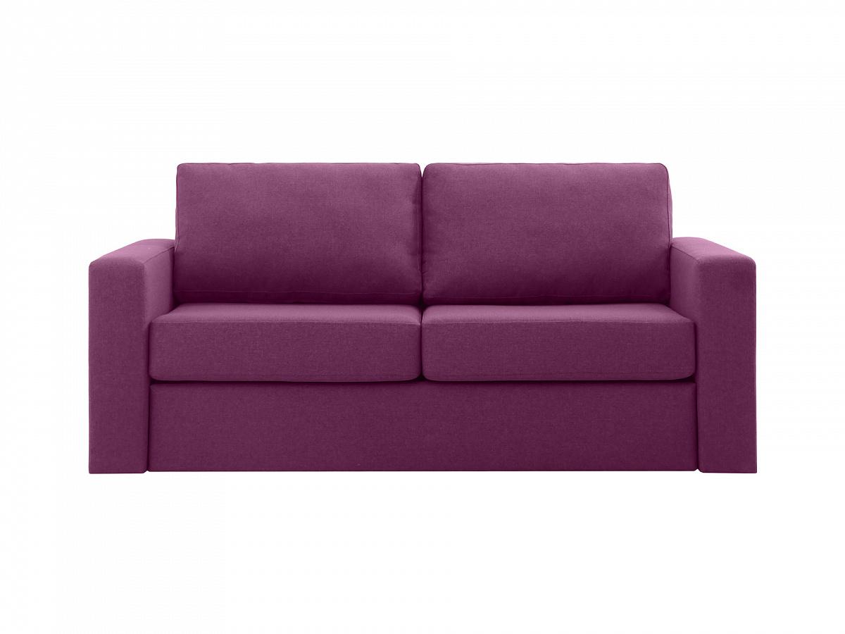 Ogogo диван peterhof фиолетовый 112206/9