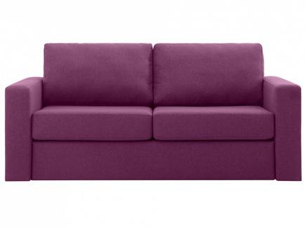 Диван peterhof (ogogo) фиолетовый 193x88x96 см.