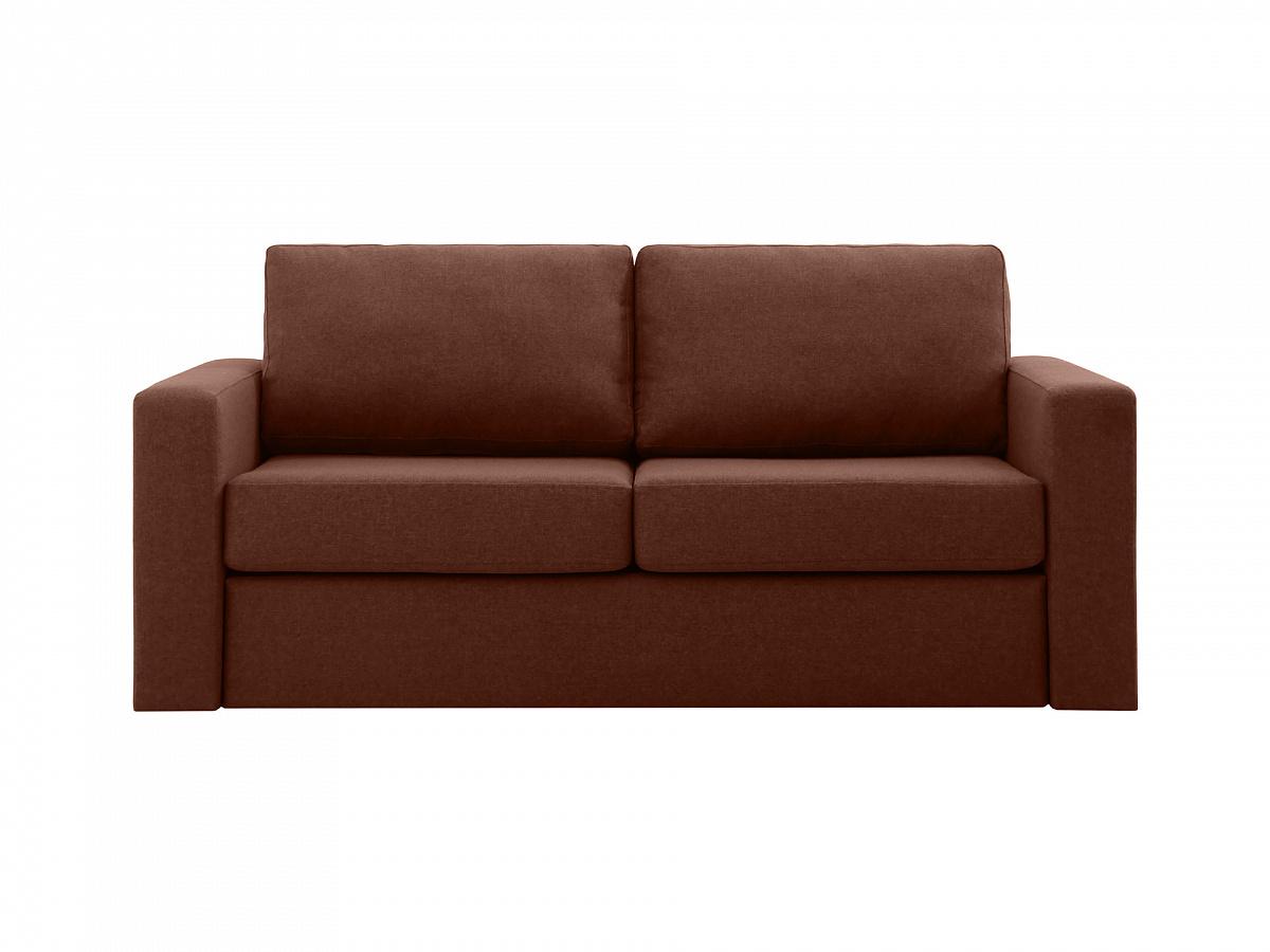 Ogogo диван peterhof коричневый 112209/9