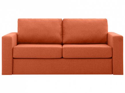 Диван peterhof (ogogo) оранжевый 193x88x96 см.