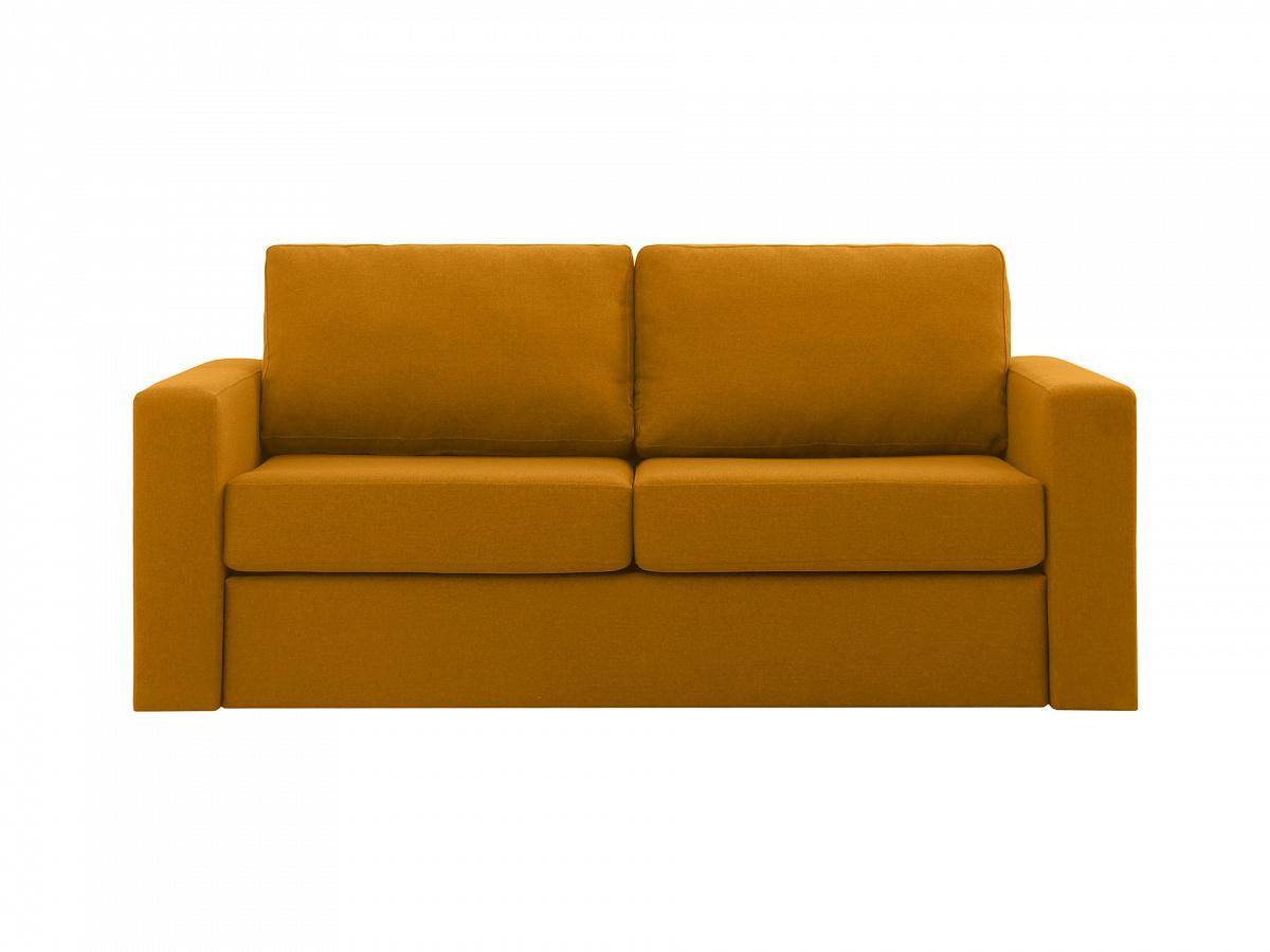 Ogogo диван peterhof коричневый 112218/6