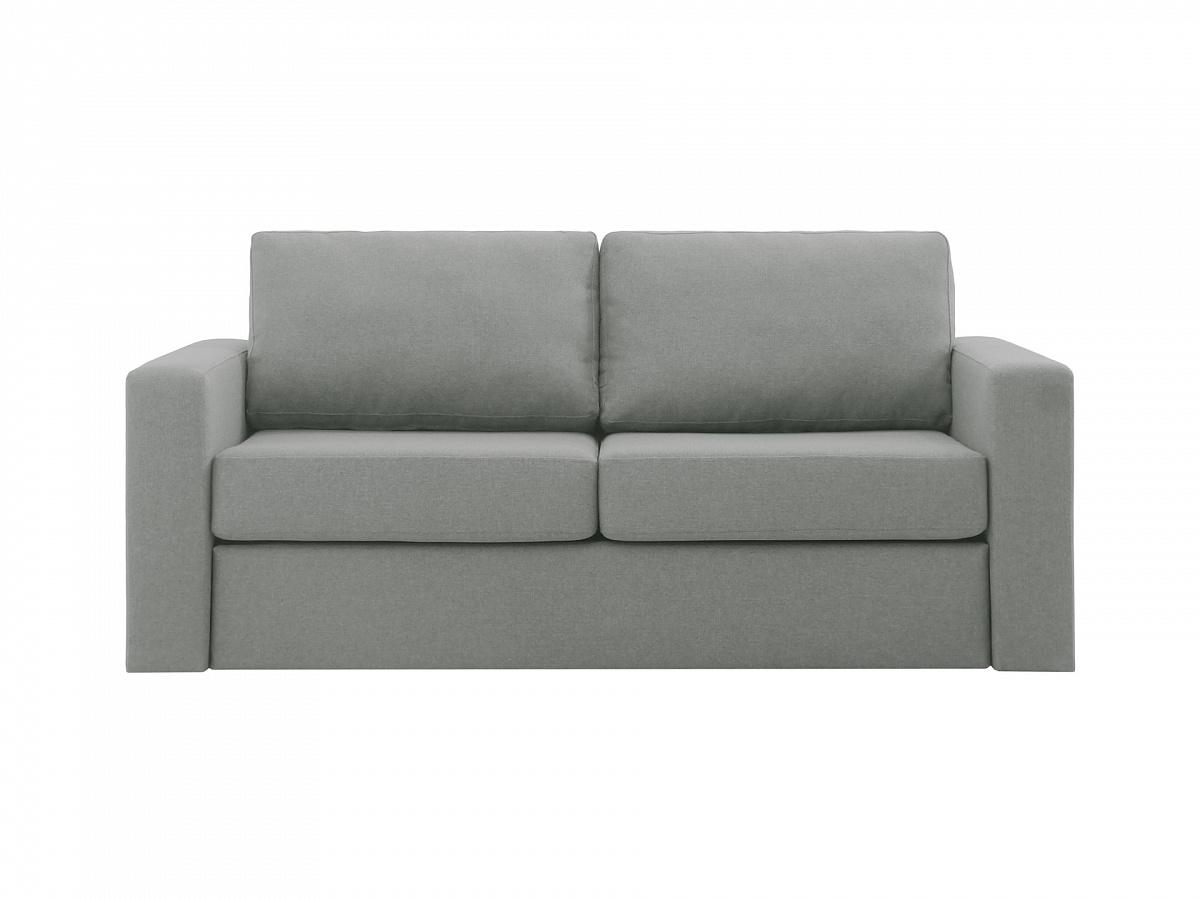 Ogogo диван peterhof серый 112225/4