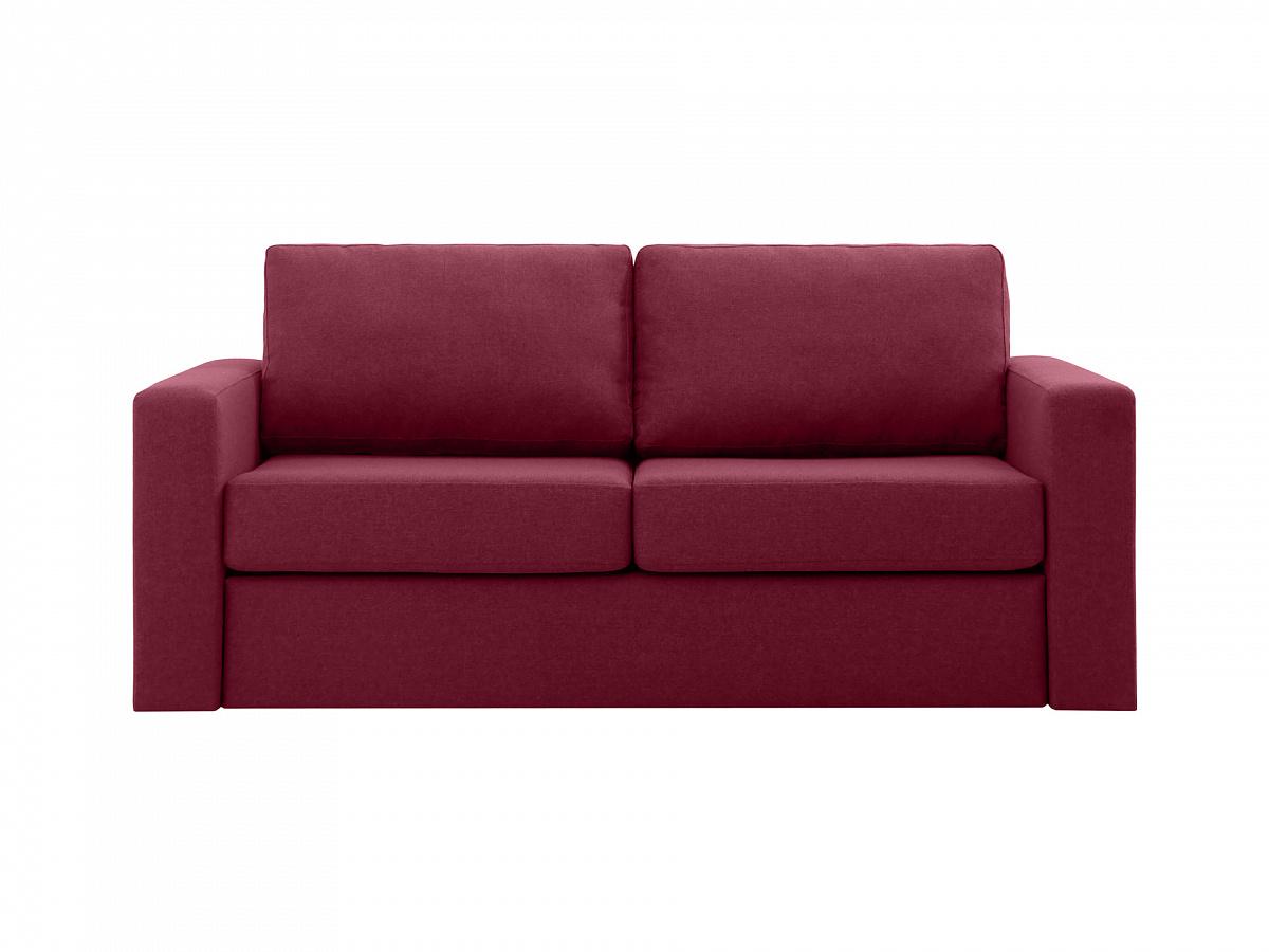 Ogogo диван peterhof красный 112228/112278