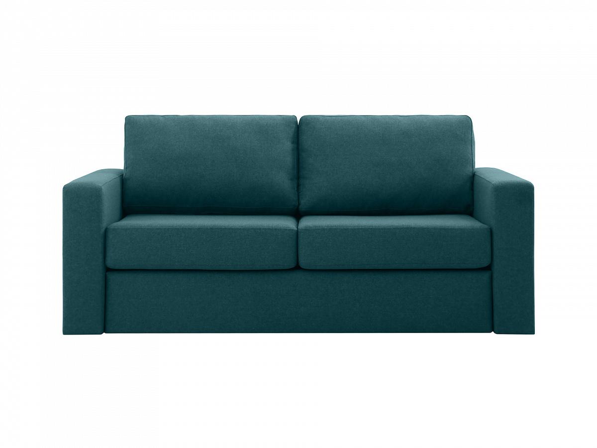 Ogogo диван peterhof зеленый 112229/5