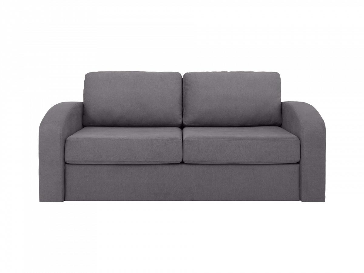 Ogogo диван peterhof серый 112239/9