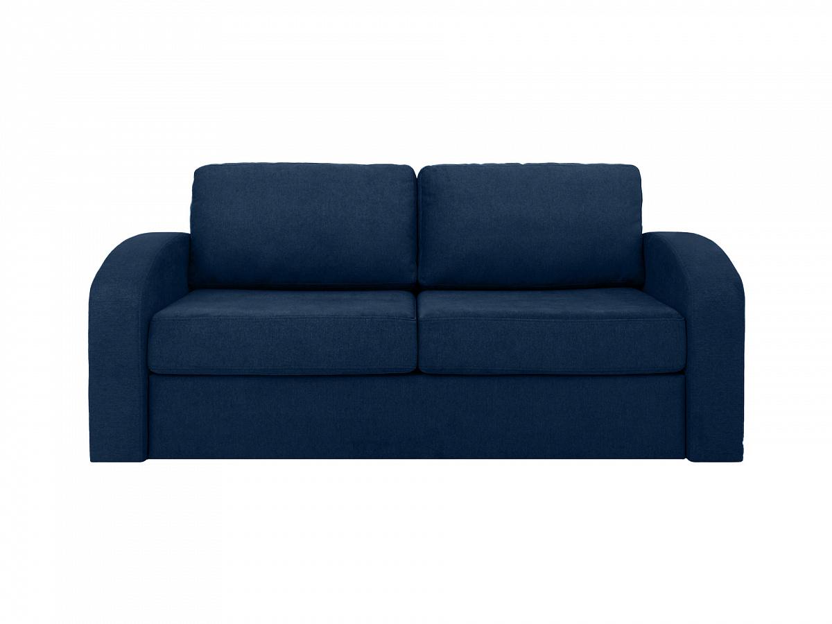 Ogogo диван peterhof синий 112240/2