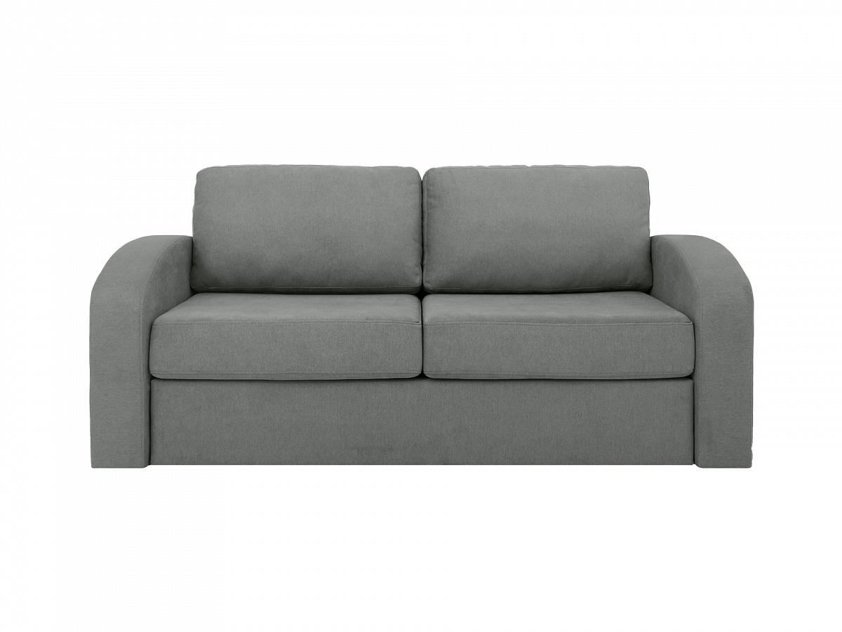Ogogo диван peterhof серый 112258/9