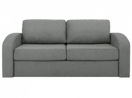 Диван peterhof (ogogo) серый 194x88x96 см.