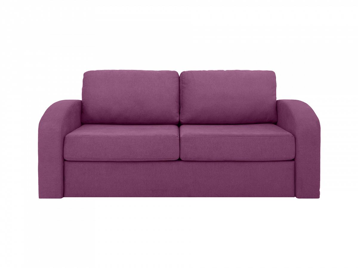 Ogogo диван peterhof фиолетовый 112260/6