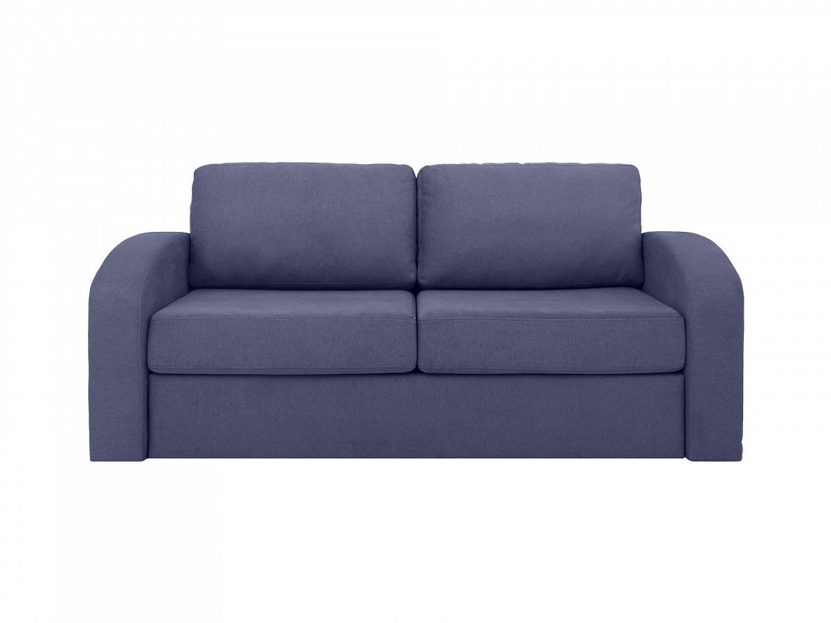 Ogogo диван peterhof серый 112261/2
