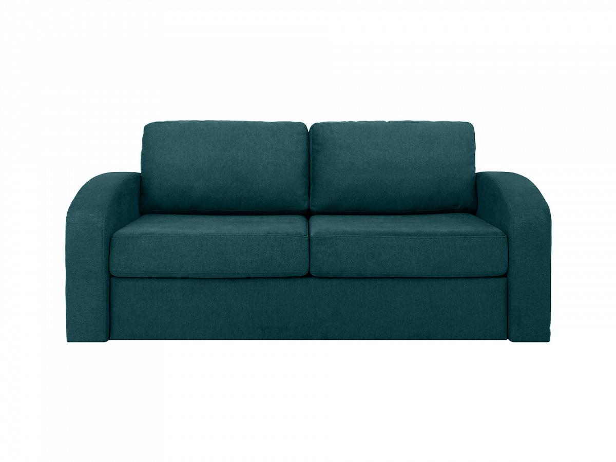 Ogogo диван peterhof зеленый 112268/7