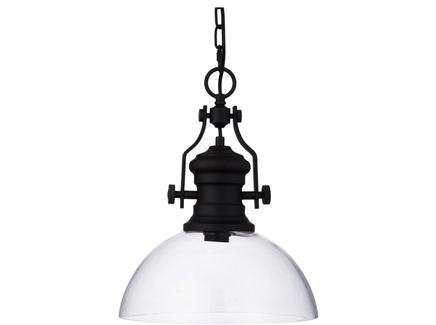 Светильник подвесной warlock (desondo) прозрачный