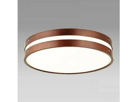 Подвесной светильник estanys (eglo) коричневый 200.0 см.