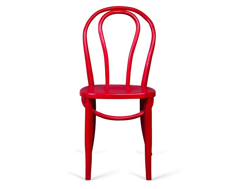 Desondo стул vienna classic красный 112581/6