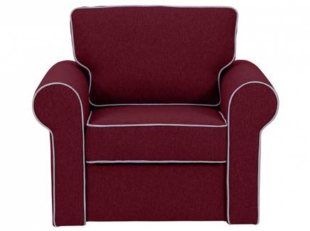 Кресло murom (ogogo) красный 102x95x90 см.