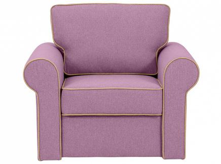 Кресло murom (ogogo) фиолетовый 102x95x90 см.