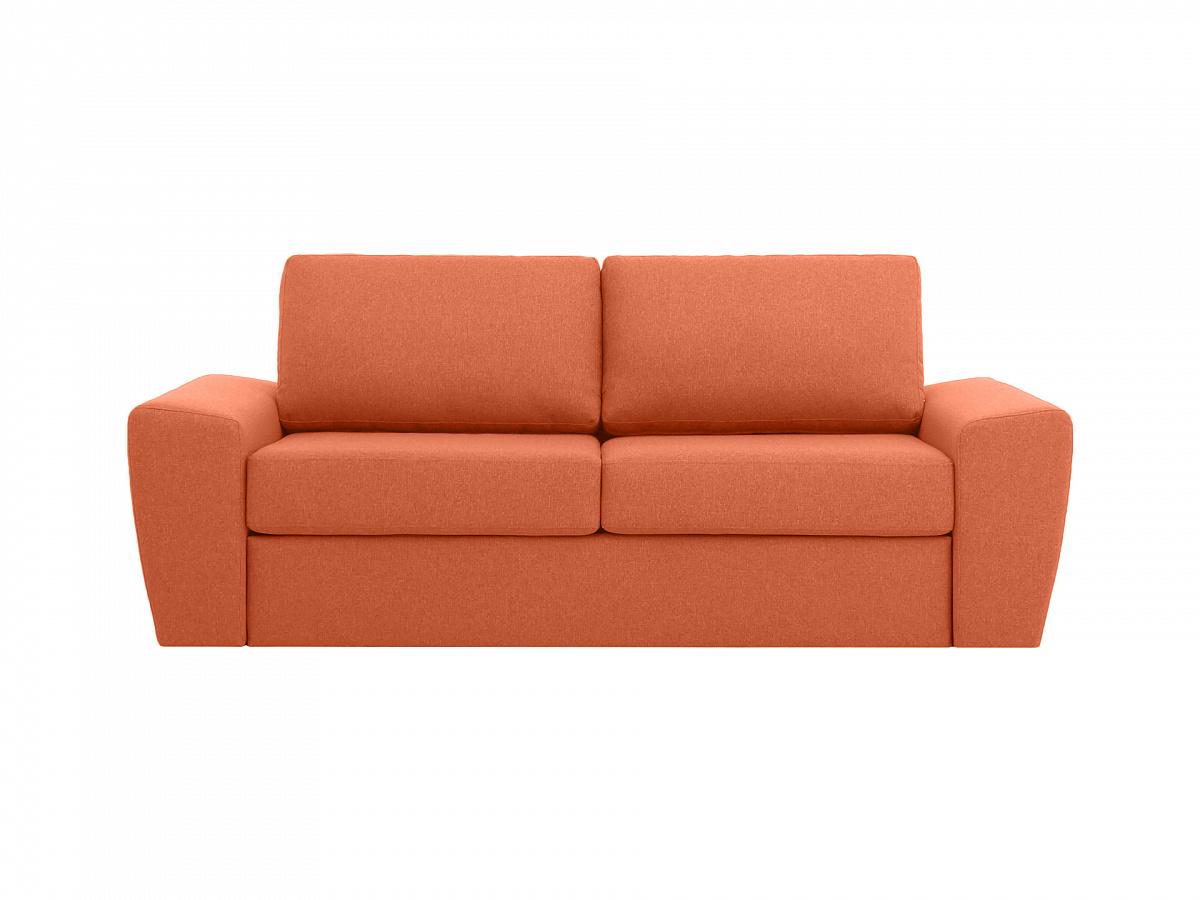 Ogogo диван peterhof оранжевый 112619/6