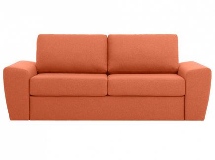 Диван peterhof (ogogo) оранжевый 212x88x96 см.