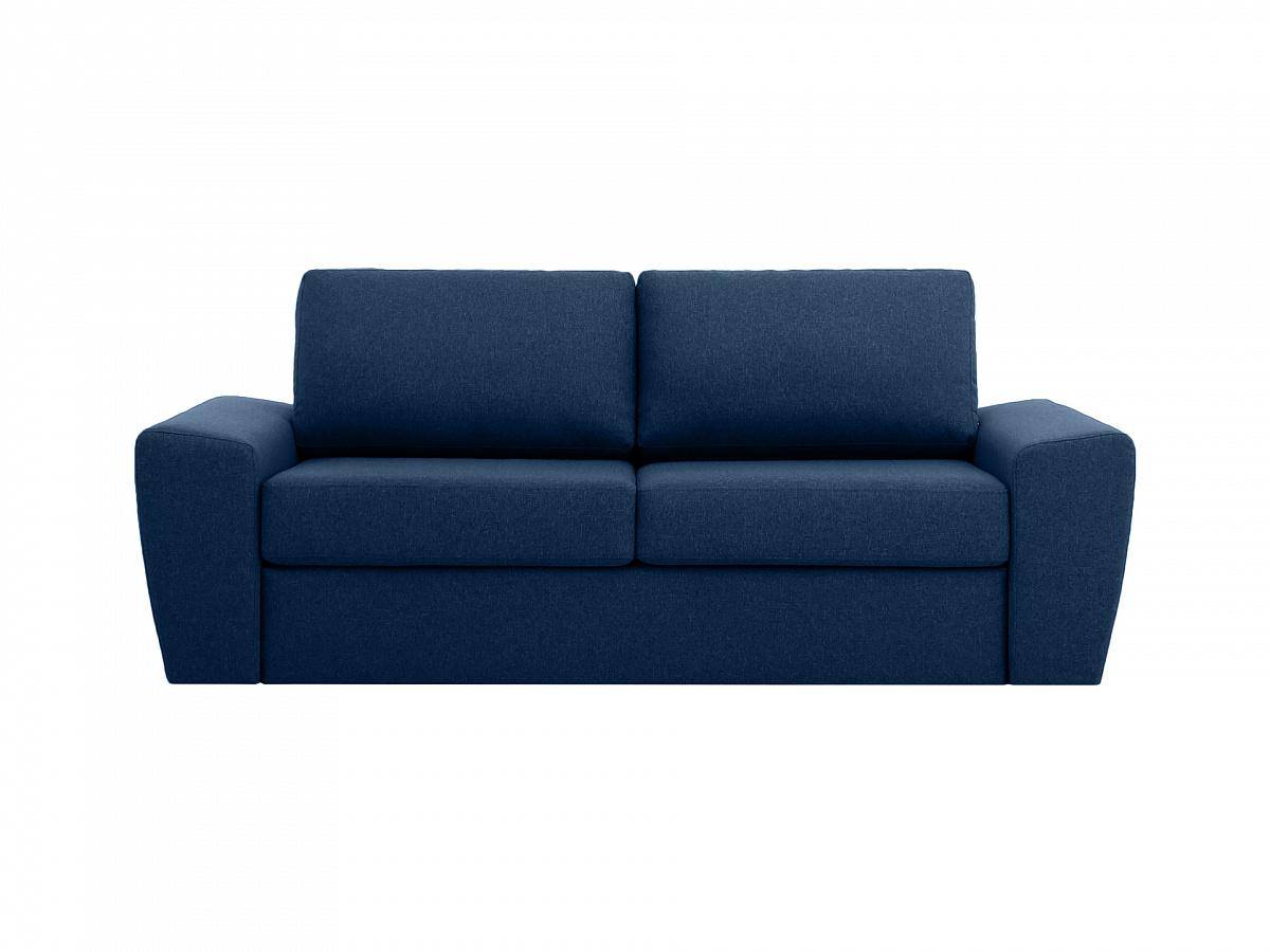 Ogogo диван peterhof синий 112620/3