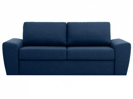 Диван peterhof (ogogo) синий 212x88x96 см.