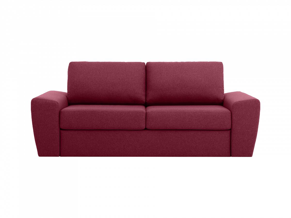 Ogogo диван peterhof красный 112622/4