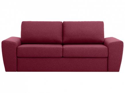 Диван peterhof (ogogo) красный 212x88x96 см.