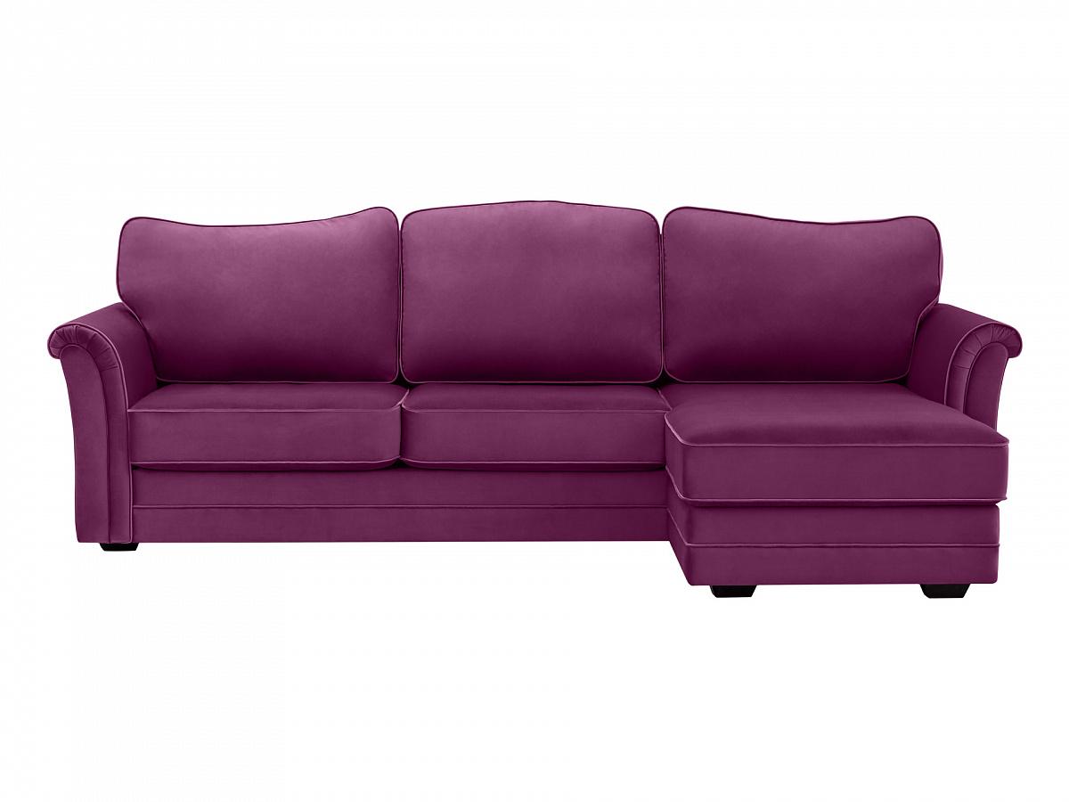 Ogogo диван sydney фиолетовый 112652/1