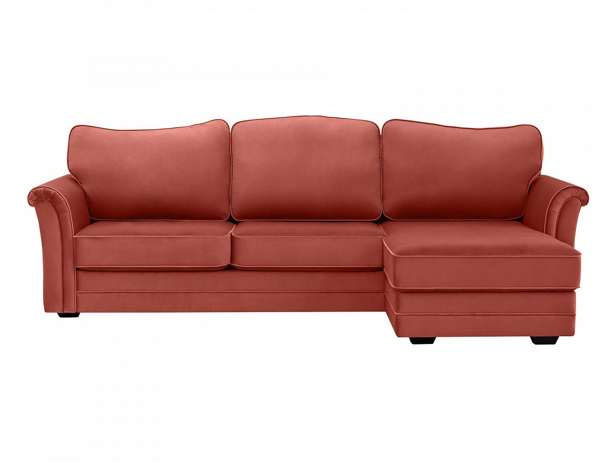 Ogogo диван sydney розовый 112670/112678