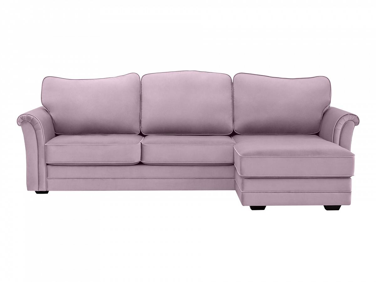 Ogogo диван sydney фиолетовый 112673/7