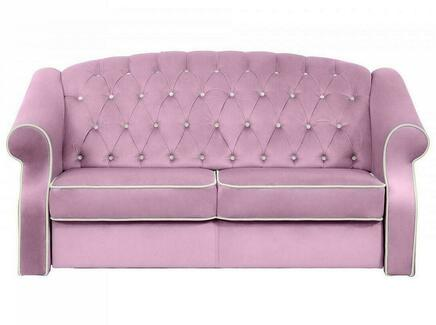 Диван boston (ogogo) фиолетовый 186x99x105 см.