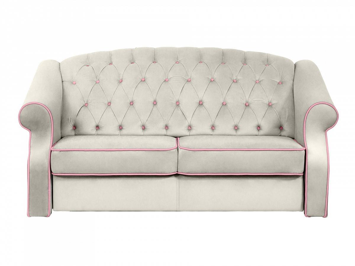 Ogogo диван boston серый 112722/2