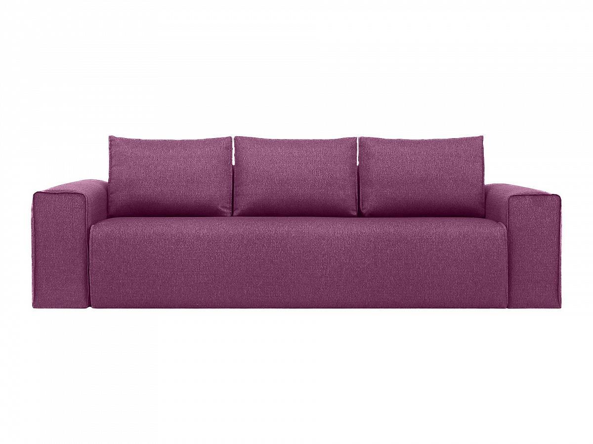 Ogogo диван bui фиолетовый 112800/1