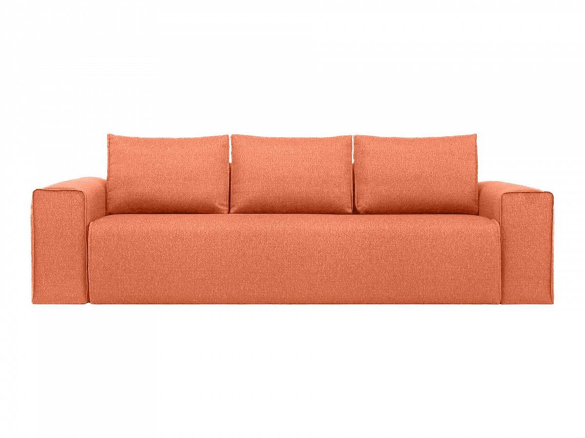 Ogogo диван bui оранжевый 112809/8
