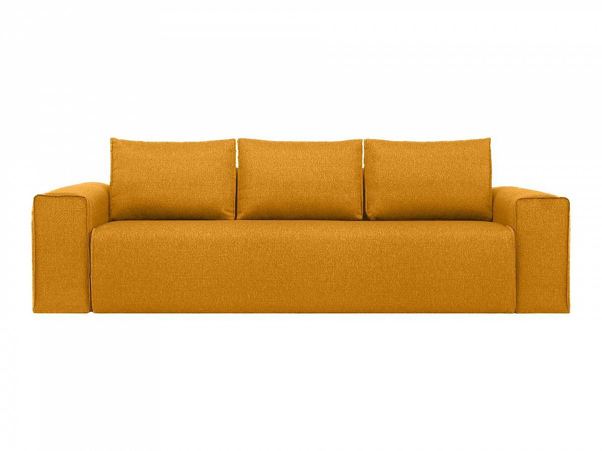 Ogogo диван bui желтый 112812/6