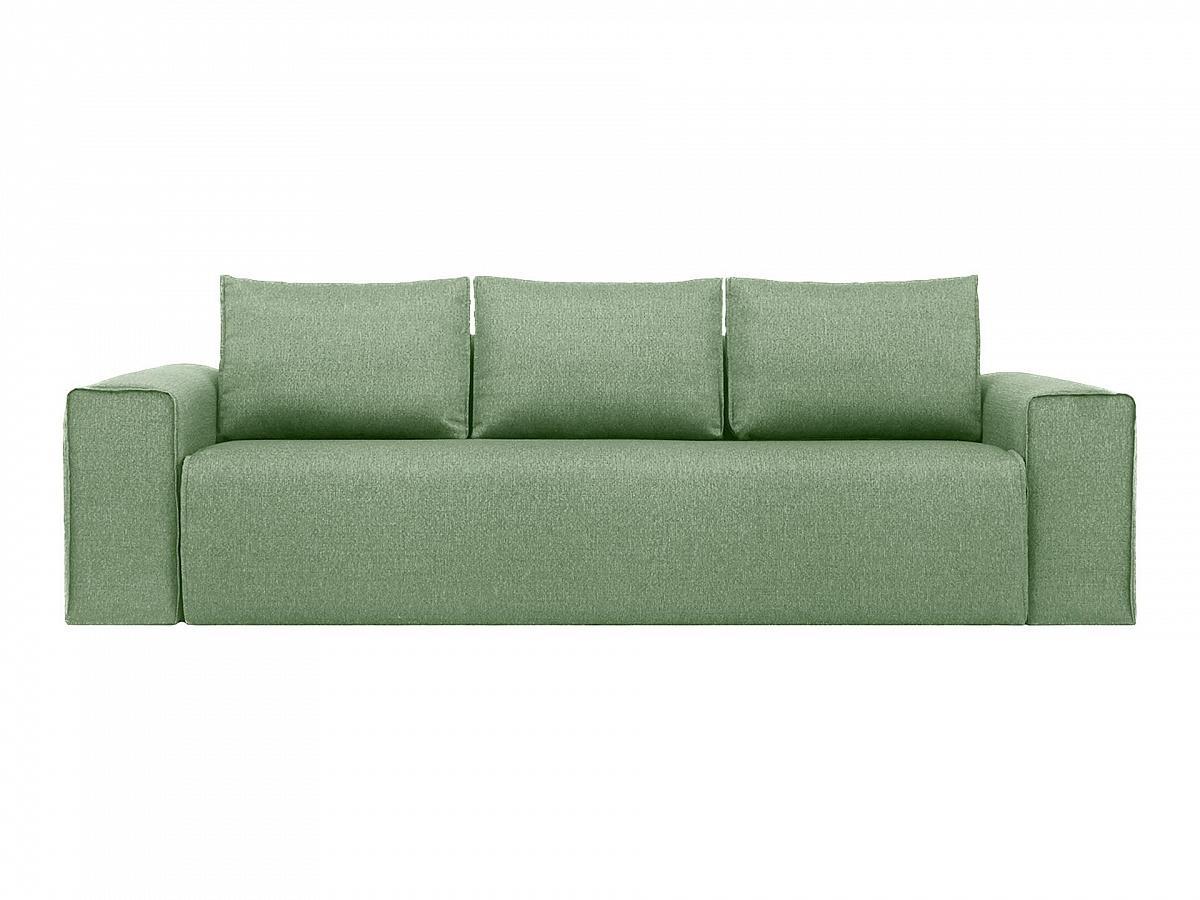Ogogo диван bui зеленый 112814/2