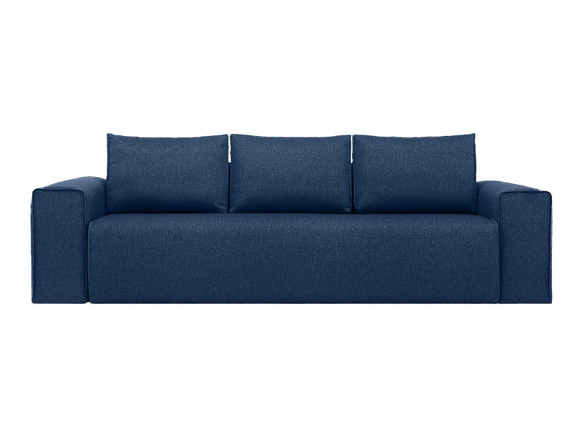 Ogogo диван bui синий 112816/6