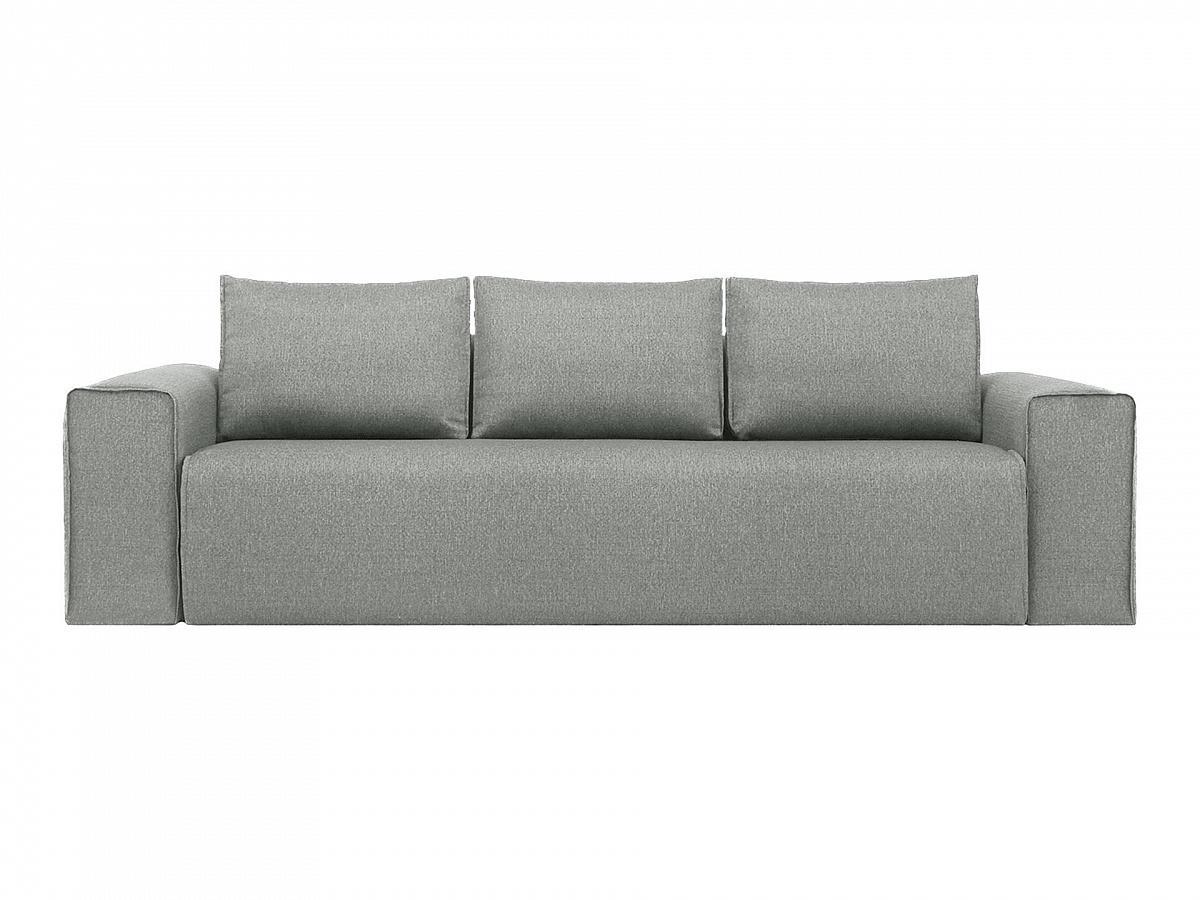 Ogogo диван bui серый 112826/5