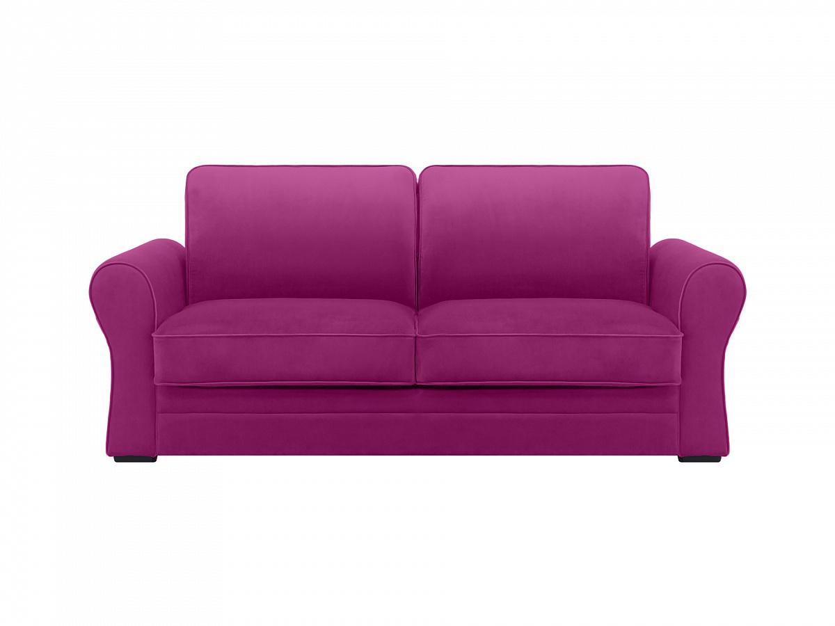 Ogogo диван belgian фиолетовый 112845/8