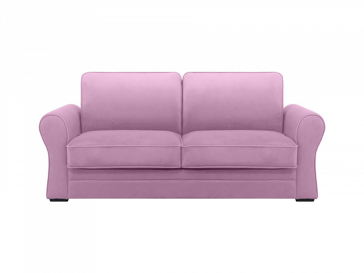 Ogogo диван belgian фиолетовый 112865/5
