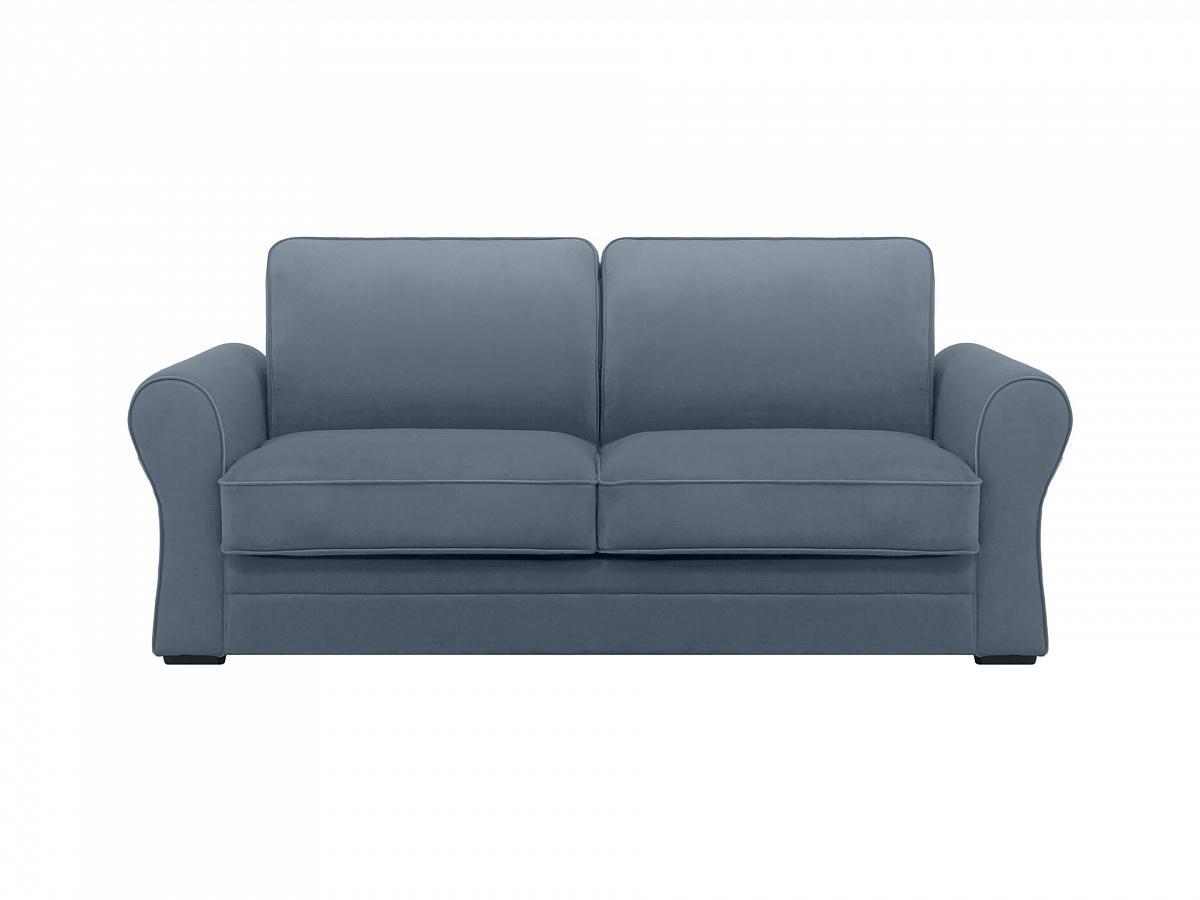 Ogogo диван belgian серый 112867/112915
