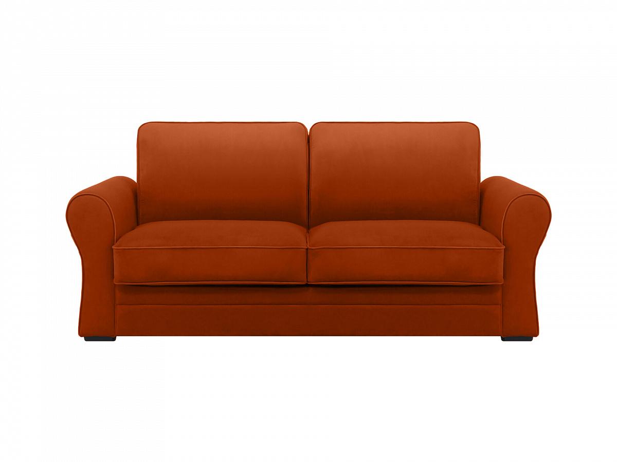 Ogogo диван belgian коричневый 112877/4