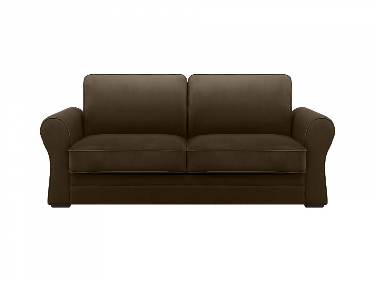 Ogogo диван belgian коричневый 112879/5