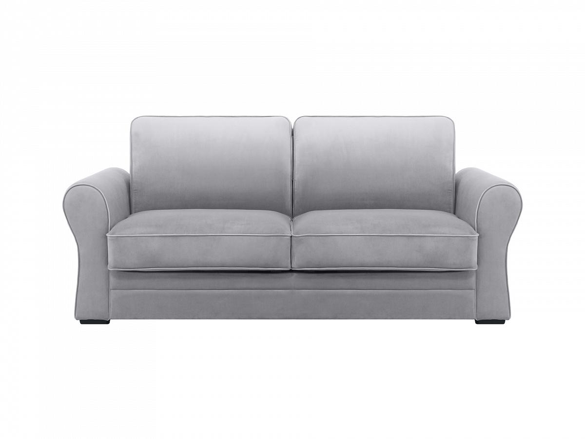 Ogogo диван belgian серый 112880/112928