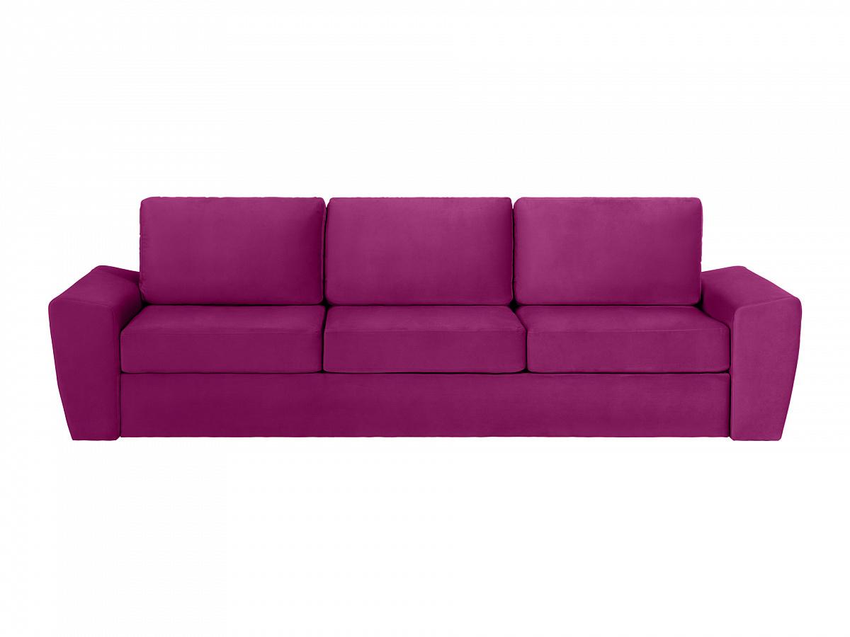 Ogogo диван peterhof фиолетовый 112924/3